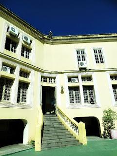 Colégio Manoel Ribas - Santa Maria (RS)