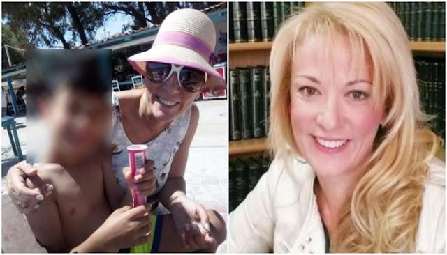 Τάνια Ιακωβίδου: «Υιοθέτησα ένα αγοράκι