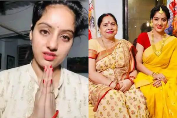 deepika-singh-requested-to-delhi-cm-arvind-kejriwal-as-her-mother-tested-positive-for-covid-19