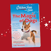 chicken Soup for the Soul The Magic of Dogs book cover