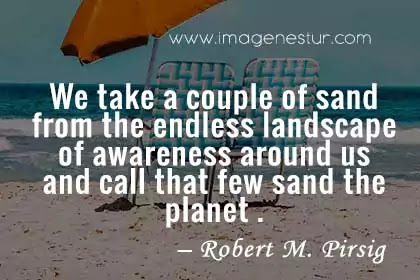 Sand-Quotes