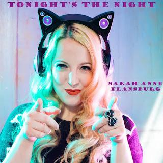 New Music: Sarah Anne Flansburg – Tonight's The Night