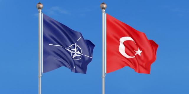 Ρωσία, Τουρκία και ΝΑΤΟ