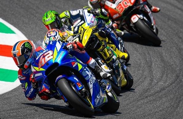 Klasemen Balap MotoGP Usai GP Italia