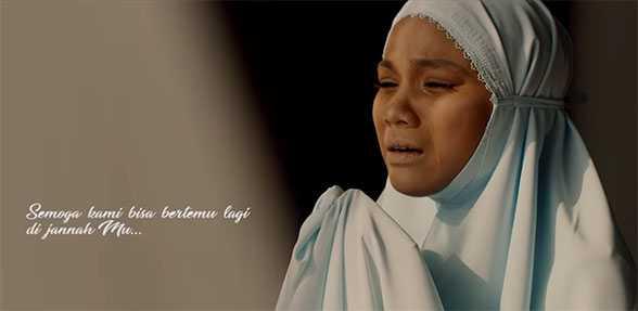 Zulin Aziz & Iqa Nasra - Jadikan Aku Yang Halal