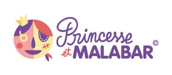 PRINCESSE ET MALABAR