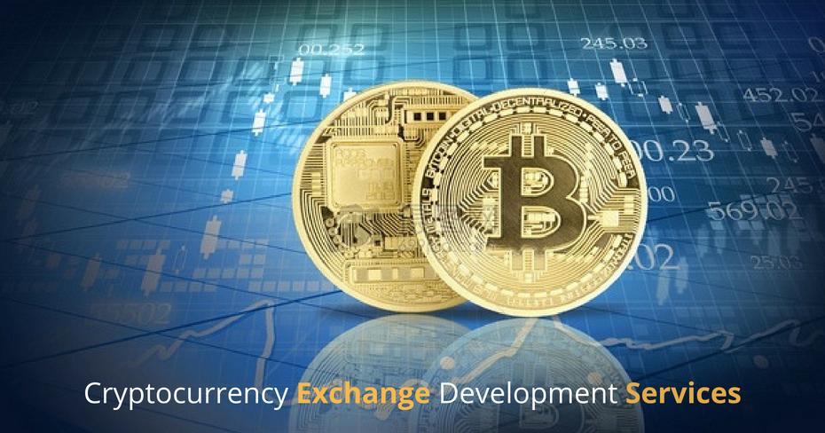 Best Cryptocurrency Exchange Platform development company in Dubai | Codezeros