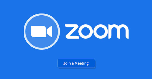 aplikasi zoom meeting