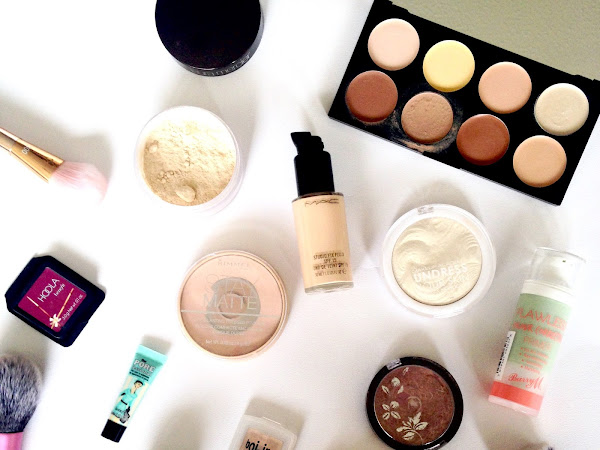 My Everyday Base Make-Up