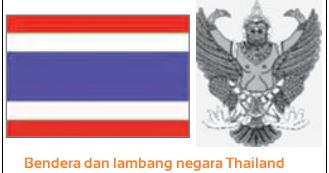 Gambar Negara Thailand Adalah Profil Negara Thailand Ibukota Julukan Iklim Luas Letak Batas Wilayah Sejarah Pemerintahan Perekonomian Thailand