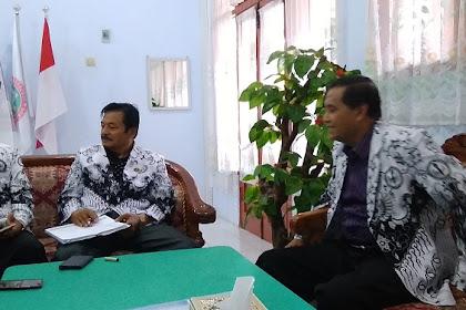 Postes PIT 6 TP2G PGRI Kabupaten Lumajang