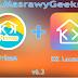 تحميل لانشر KK Launcher ✅ والمفتاح Prime Key