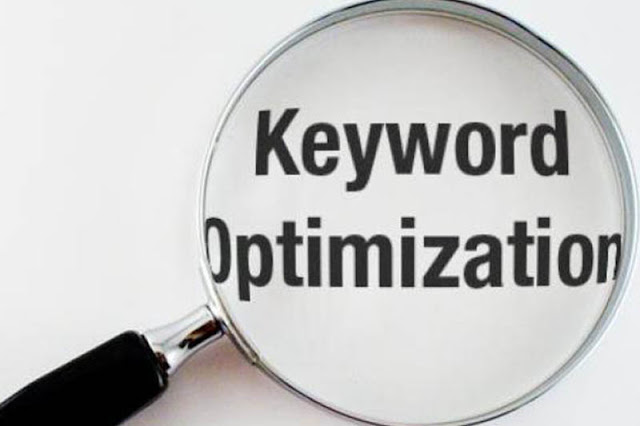 Optimize Everything for the Right Keywords