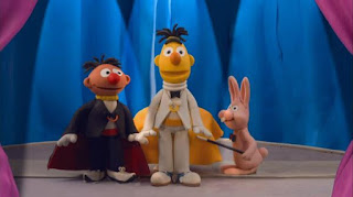 Bert and Ernie's Great Adventures Magicians, The Great Ernesto, Bertini, Sesame Street Episode 4317 Figure It Out Baby Figure It Out season 43