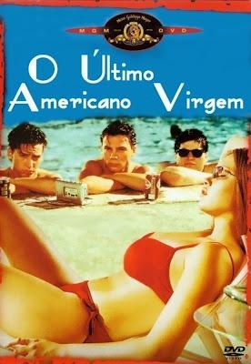 O Último Americano Virgem - HD 720p