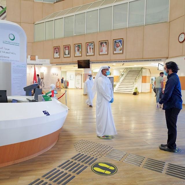 DEWA facilities sets ready for full operation