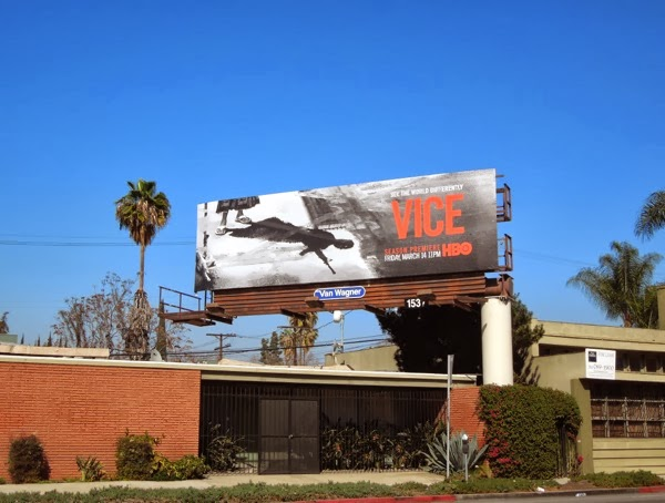 Vice season 2 billboard