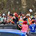 """MILES MIEMBROS DEL COLECTIVO ORGULLO LGBTIQ REALIZA MASIVA CARAVANA EN MALECÓN DEL DISTRITO NACIONAL PARA QUE LES """"SEAN RECONOCIDOS SUS DERECHOS"""""""