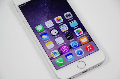 Unlock iPhone 6 Nhật giá rẻ tại hà nội