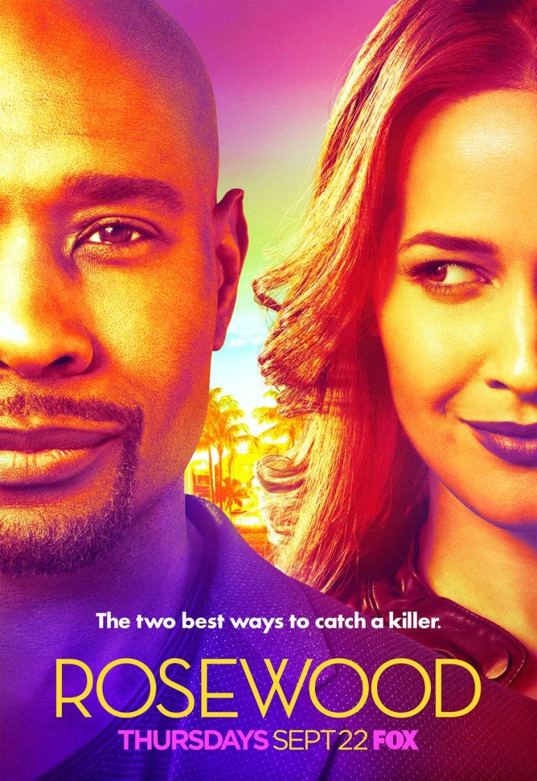 Rosewood 2016: Season 2 - Full (1/15)