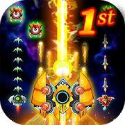Playstore icon of Space Hunter