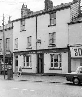 Halfway House Derby Street Bolton