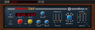 SoundToys Primaltap Full version