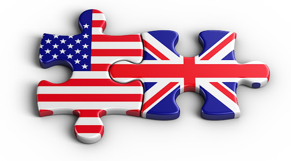 Lukes English Podcast: British and American Pronunciation - Official Website - BenjaminMadeira