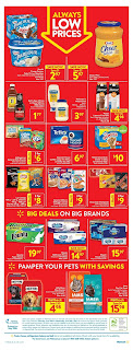 Walmart Weekly Flyer valid July 22 - 28, 2021