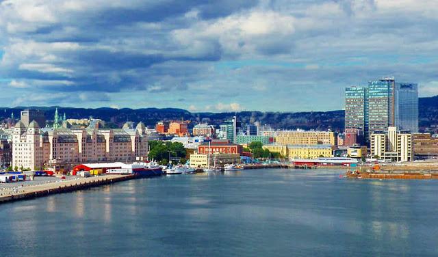 Oslo – Noruega