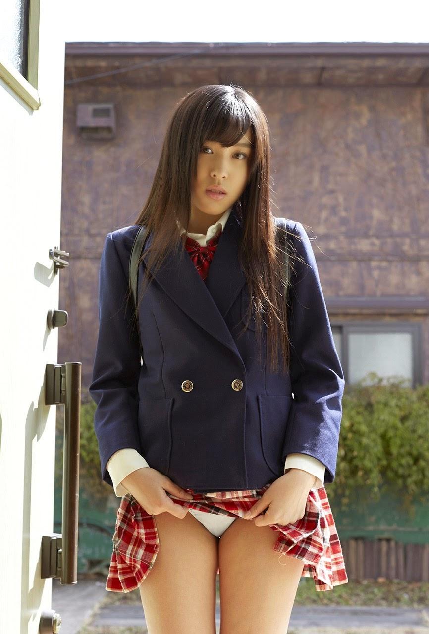 Up Skirt Japan 80