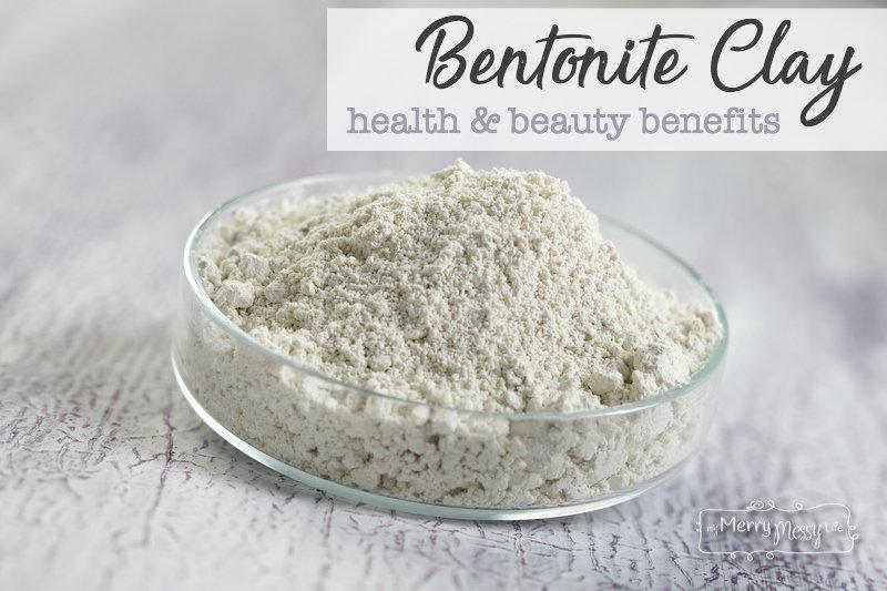 Bentonite Clay là gì và lợi ích đối với làn da