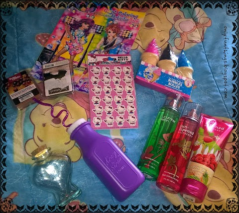 Dollar Tree/Shopping Haul/Deals and Responsibility Adventures!