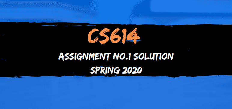 cs614
