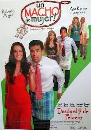 Un macho de mujer (2006)