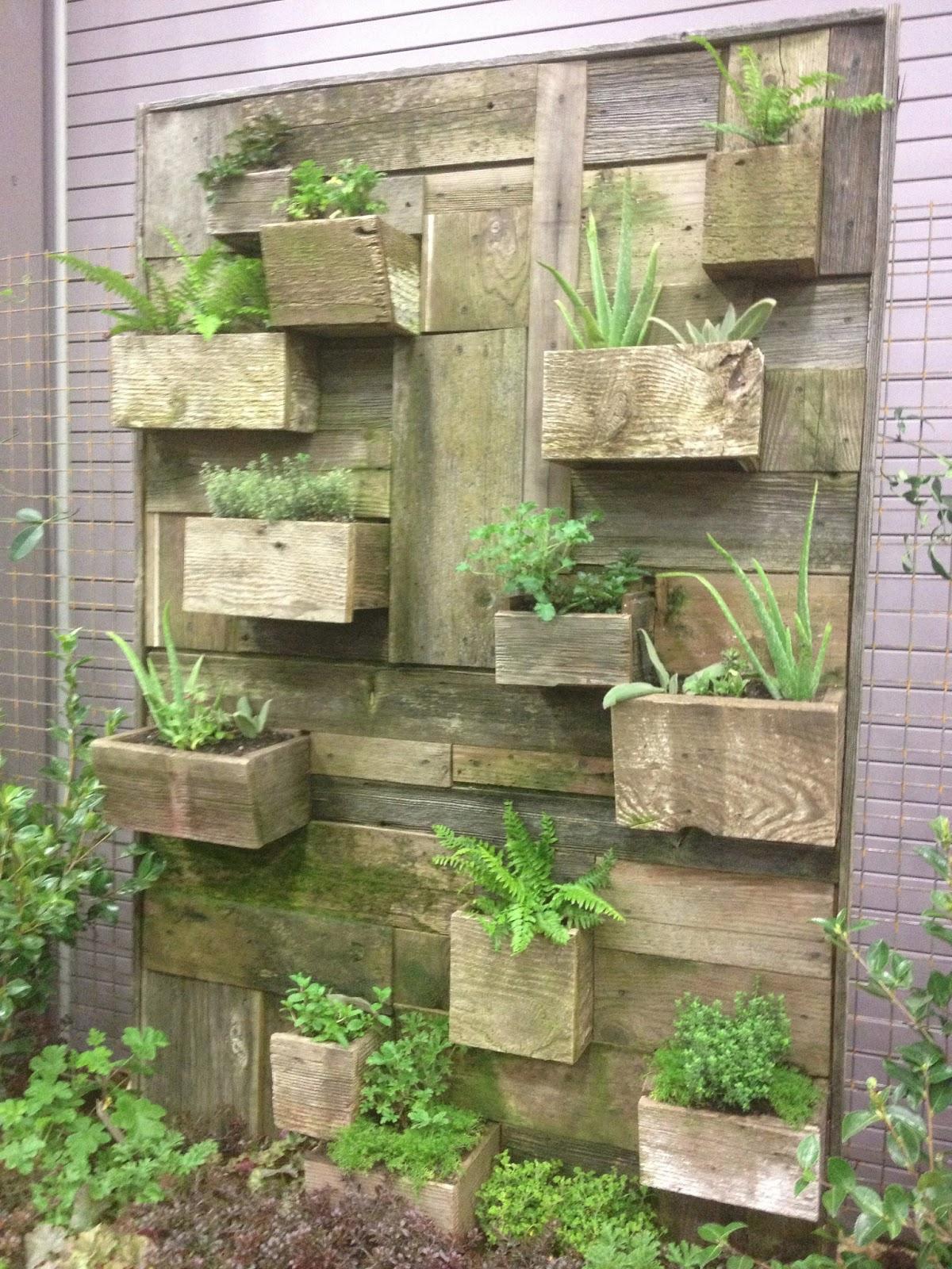 Garden Design Ideas Intended For Creative Ideas For A Small Garden