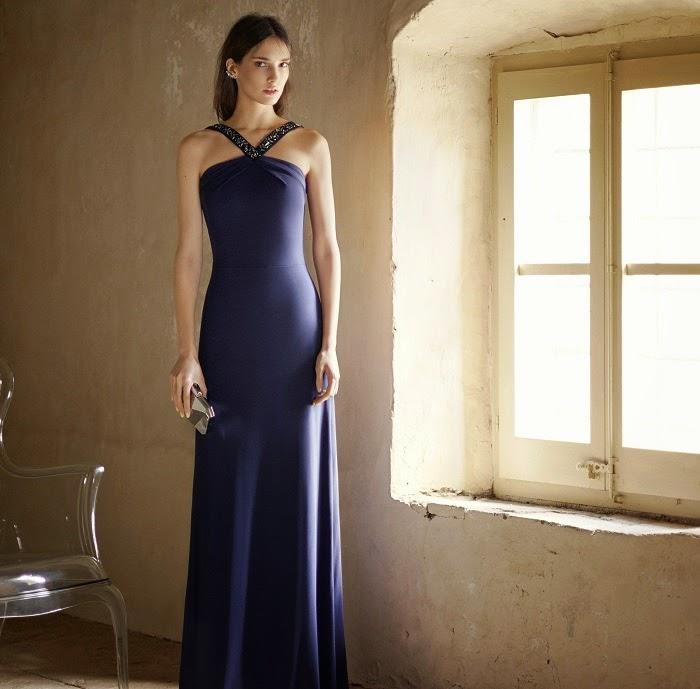 cfb5cc2e21 Invitada Boda De Marnez Mango Sonia Belleza Looks Moda 5qzwE77 ...