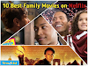 Top 10 Best Family Movies on Netflix 2019