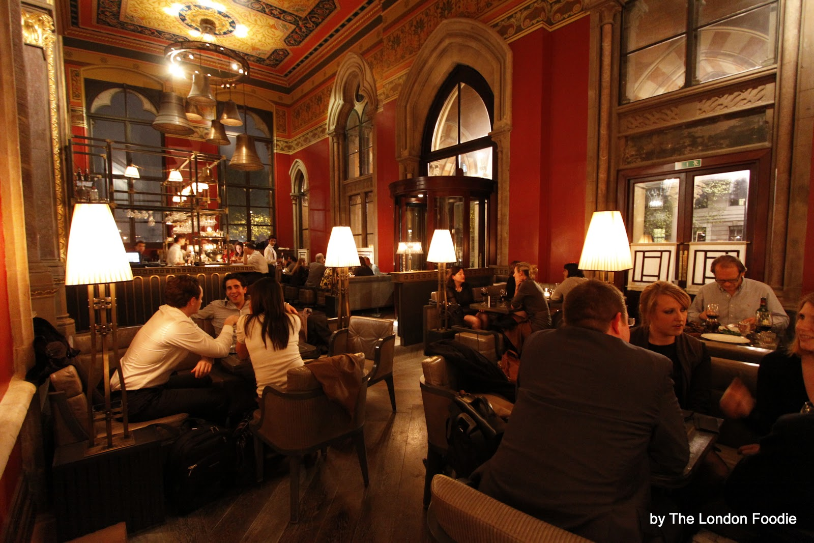 Lavish Bar Restaurant Cafe Otorohanga