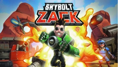 Skybolt Zack Story