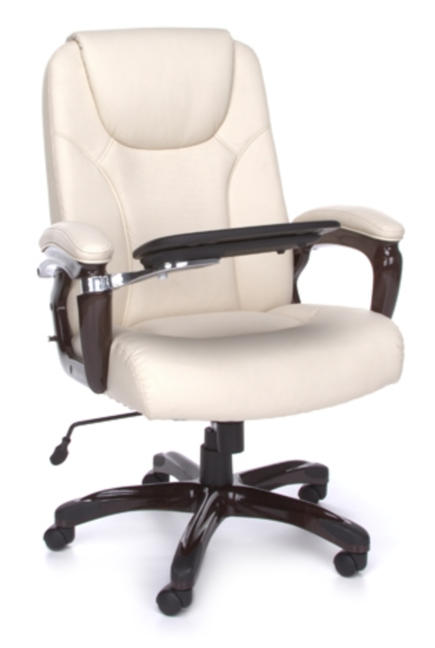 OFM ORO Series Designer Chair with Tablet