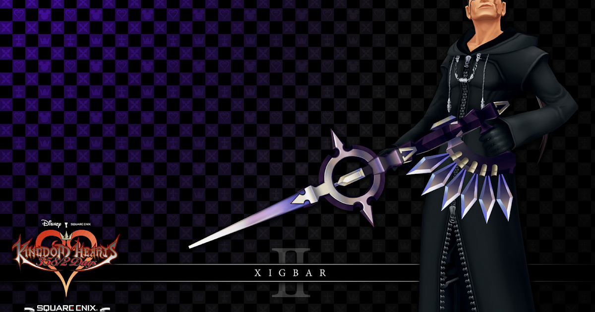 Final Kingdom: Organization XIII wallpapers. Kingdom Hearts Organization 13 Wallpaper