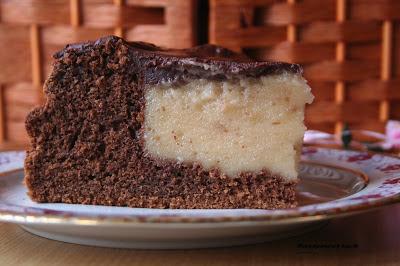 http://marcepanowykacik.blogspot.com/2017/01/czekoladowe-ciasto-z-bananowa-galaretka.html