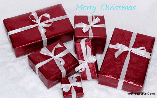 download merry christmas video for whatsapp