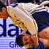 JUDO. Grand Prix Almaty2016. Incredibile Elios Manzi. E' D'ORO !