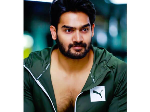 Trending Telugu Film Celebrities 16