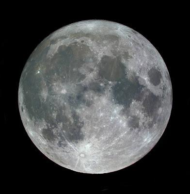 Lluna plena, 14 dies. 23/07/2021 22:28 TU