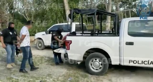 Cesan al director de la policía de Tulum por el caso Victoria; policías consignados