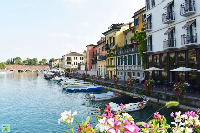 Peschiera di Garda, Italia