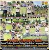 Jabatan Kabagops Polres Lampung Utara di serah-terimakan